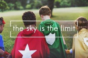 Help their imaginations soar!