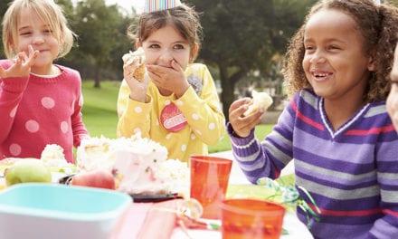 5 Kids Birthday Party Theme Ideas
