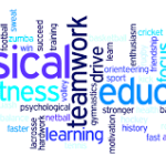 Physical education and STEM