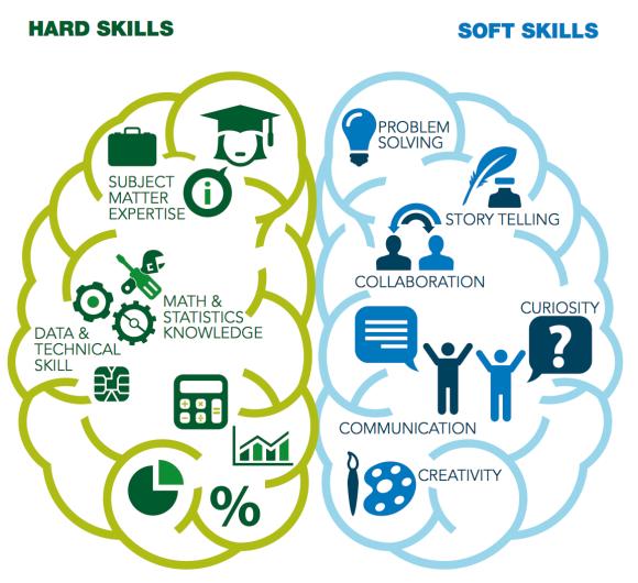 Beyond STEM skills