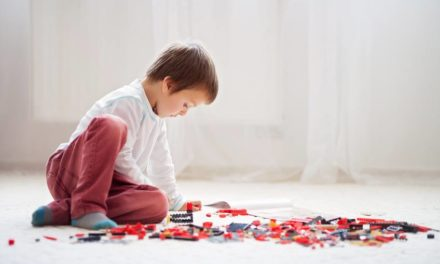 Want to Raise Smarter Kids? Invest in Toys or Games That Focus on This